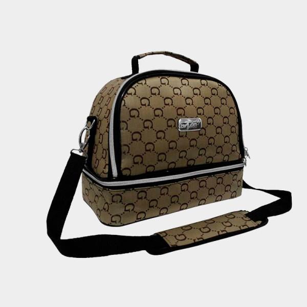 New Bag com Fundo Bizon