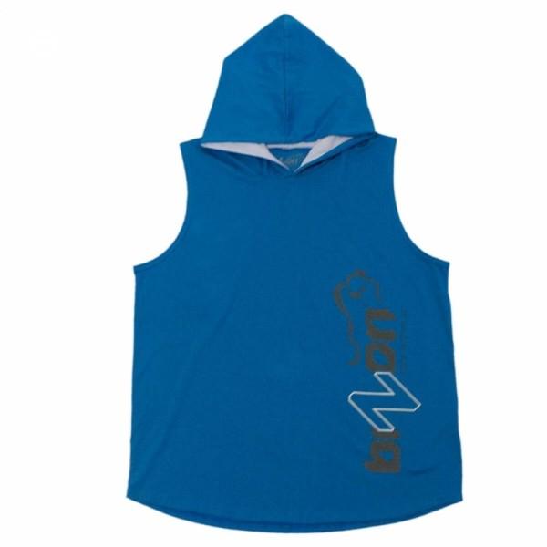 Regata com Capuz (Azul)